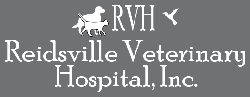 Reidsville Veterinary Hospital, Inc.