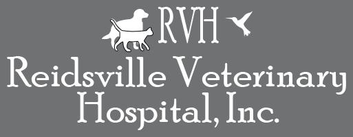 Reidsville Veterinary Hospital, Inc  - Veterinarian in